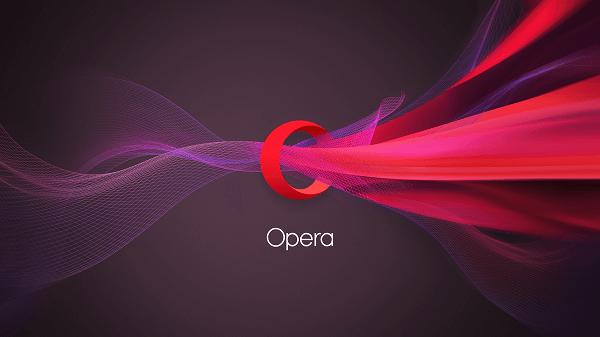 Опера 1