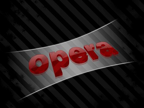 Опера 3