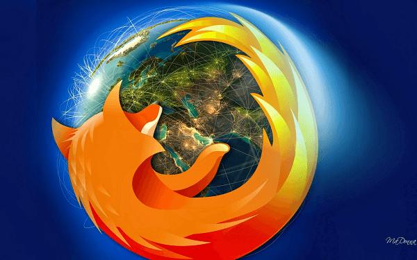 Mozilla Firefox1