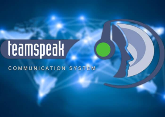 TeamSpeak2