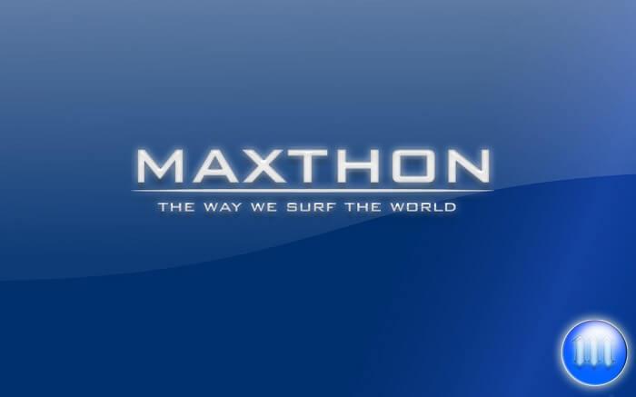 maxthon2