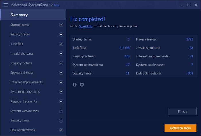 IOBit-SystemCare4