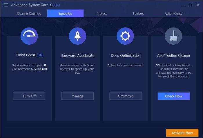 IOBit-SystemCare6