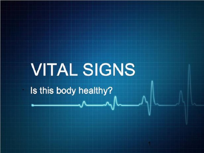 Vital-Signs