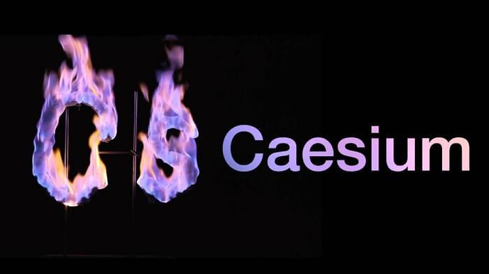 cacsium1
